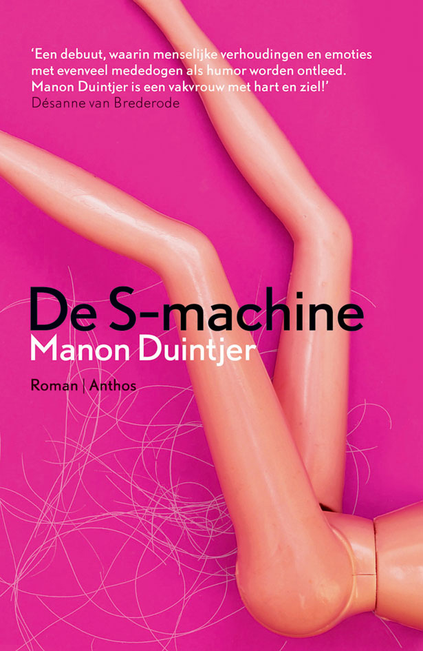 De S-machine door Manon Duintjer