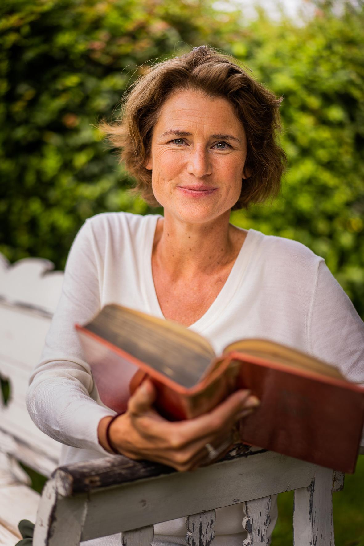 Auteru Manon Duintjer, foto: Wouter Keuris Fotografie